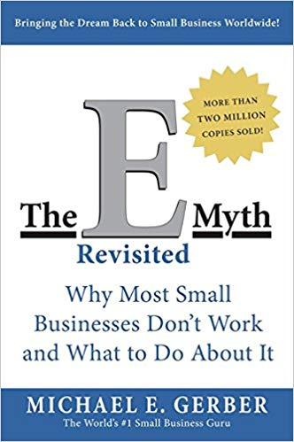 Book Review: The E-Myth