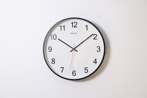 6 Common Sense Time Management Tips!