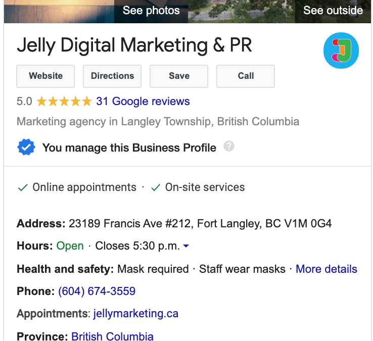 Jelly Marketing's Top Marketing Tools for 2021